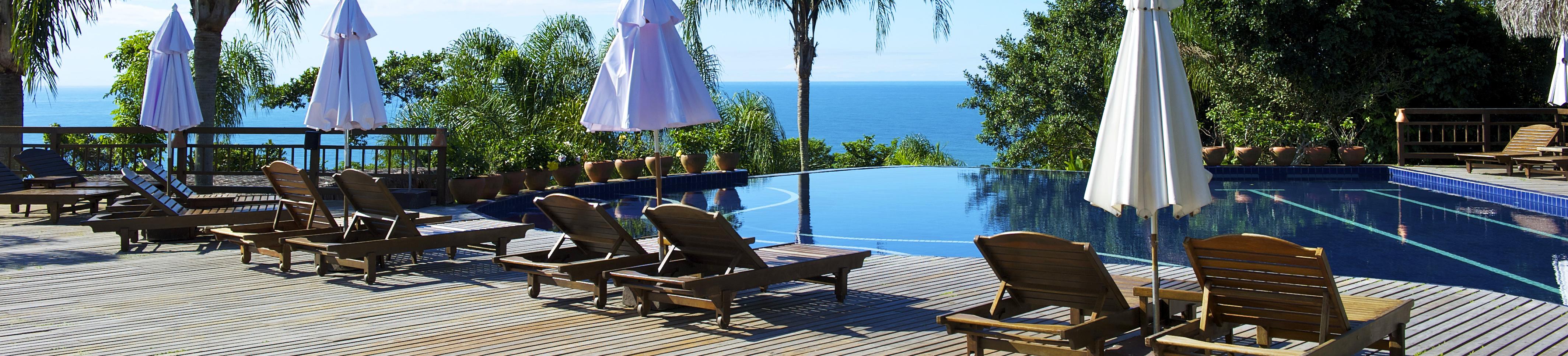 Les hôtels au Brésil