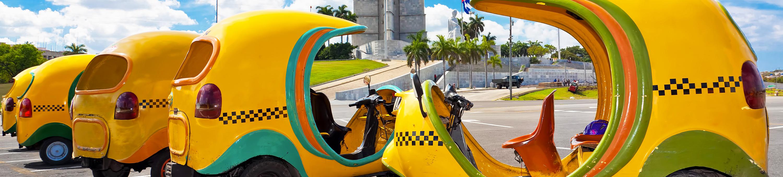 Les transports en commun à Cuba
