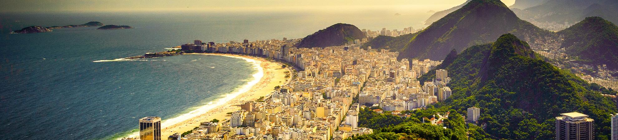 Comportement à éviter lors de votre circuit au Brésil