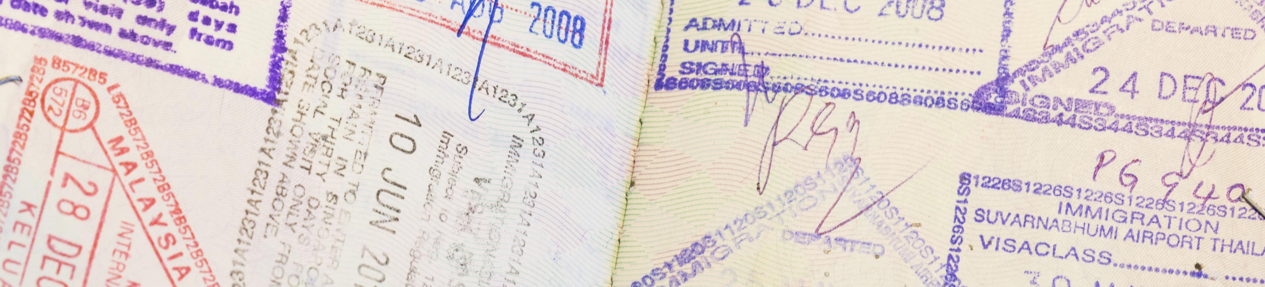 Comment obtenir son visa pour le Brésil ?