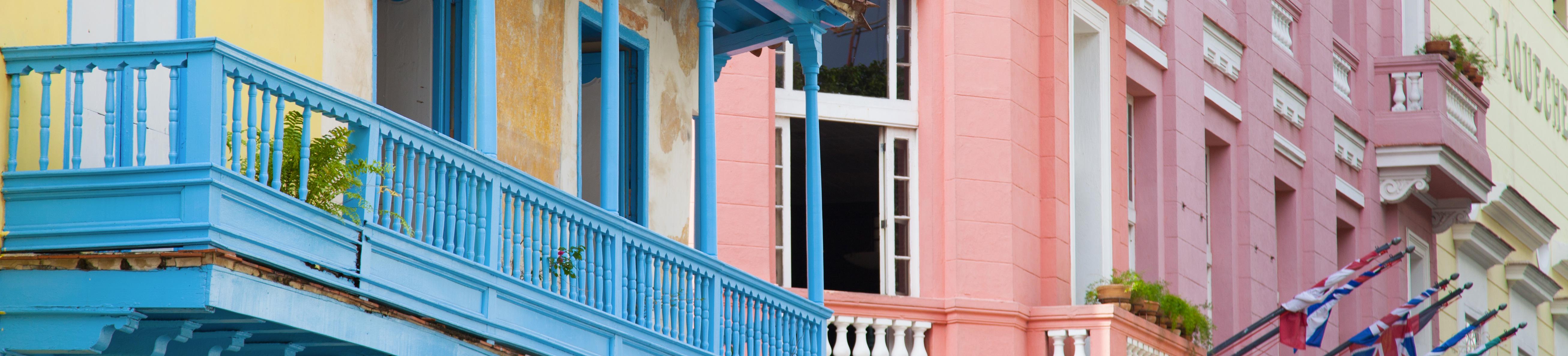 Comportements à éviter lors de votre circuit à Cuba