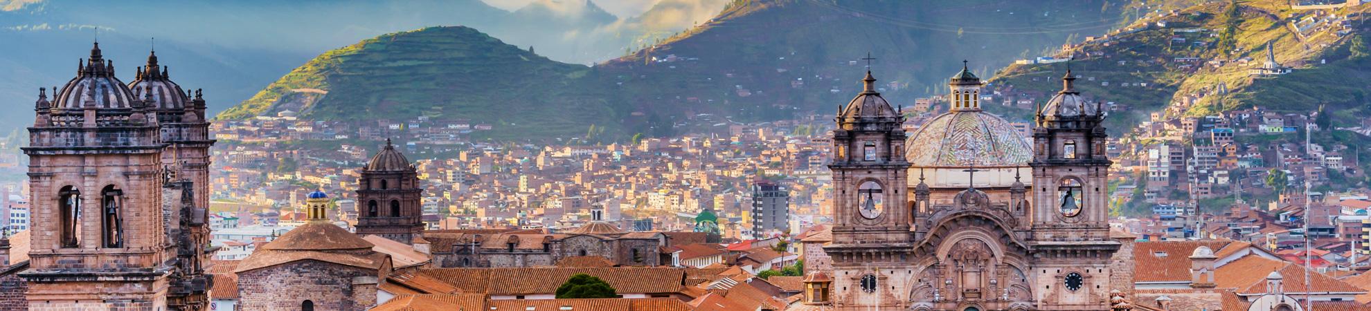 Adresses utiles au Pérou
