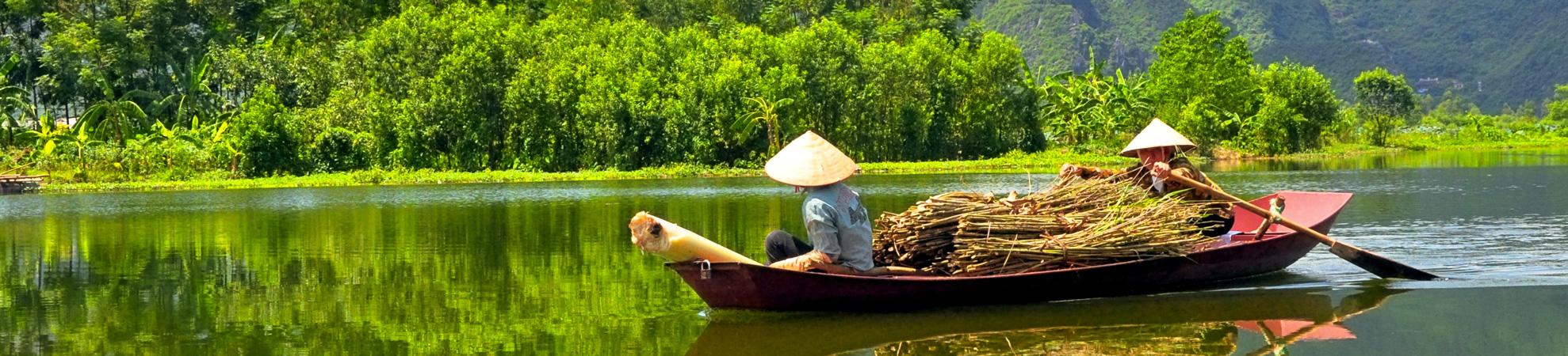 Adresses utiles pour un voyage au Vietnam