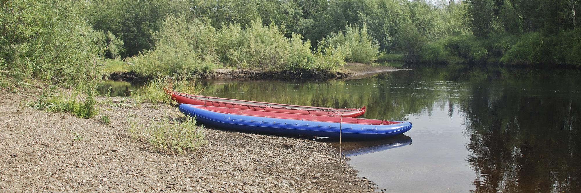 Kayak dans le Fjærlandsfjord