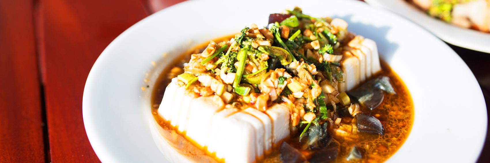 Cours de cuisine à Yen Bai