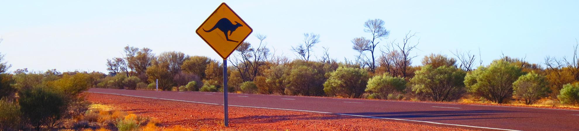 Quelques règles de savoir-vivre lors de votre circuit en Australie