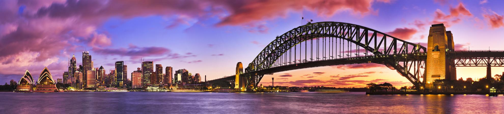 Comment bien choisir son assurance avant son circuit en Australie
