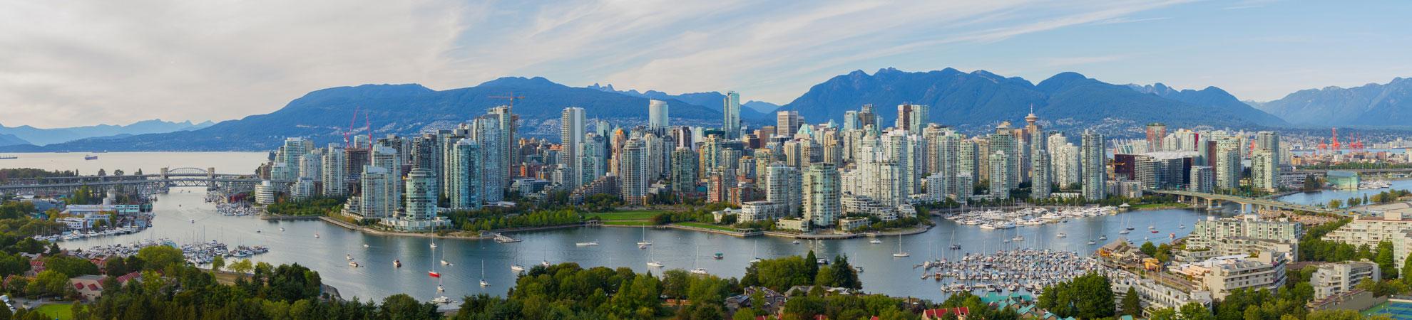 Comment aller au Canada en bus ?