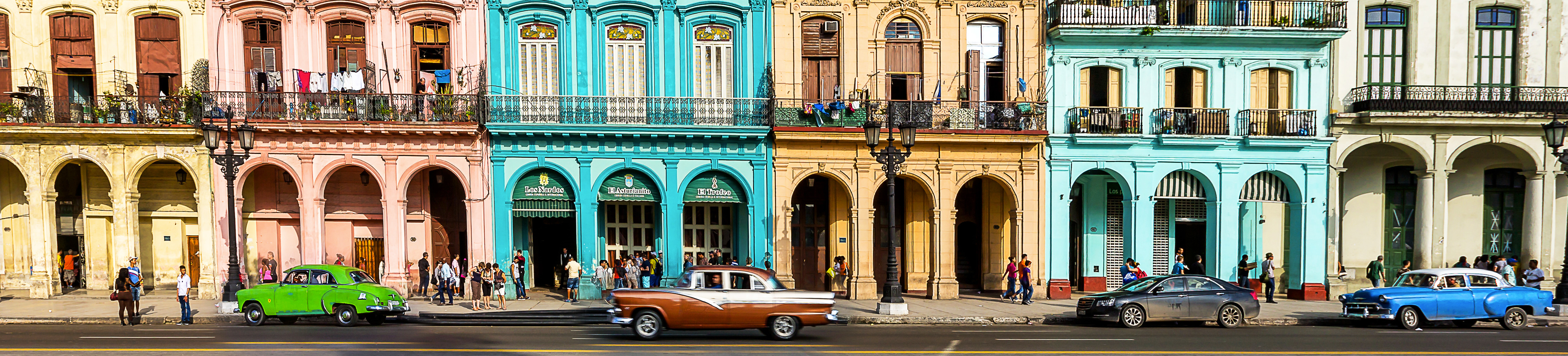 Cuba : guide pays