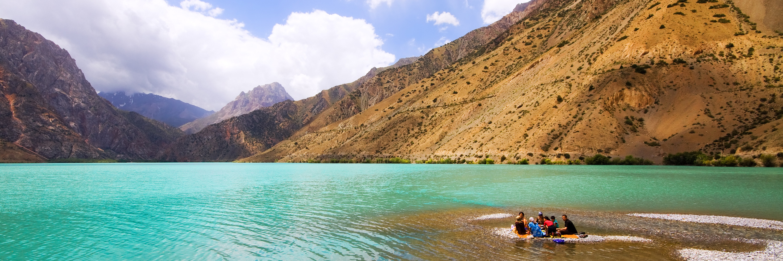 Lac Alaoudin