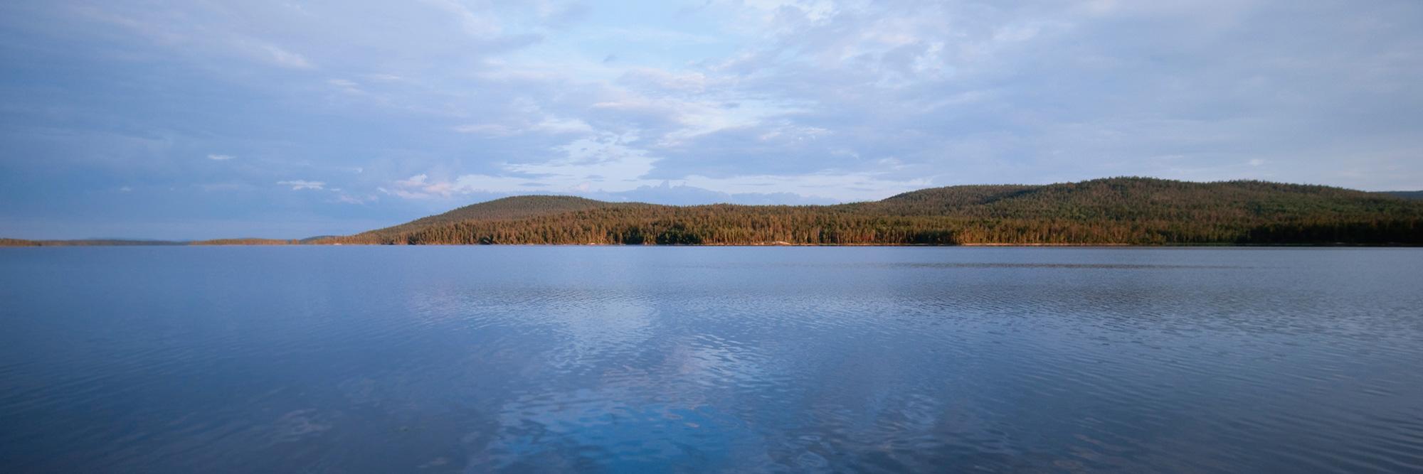 Lac Kroderen