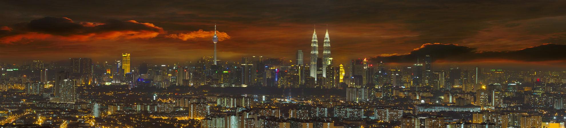 Circuit Malaisie