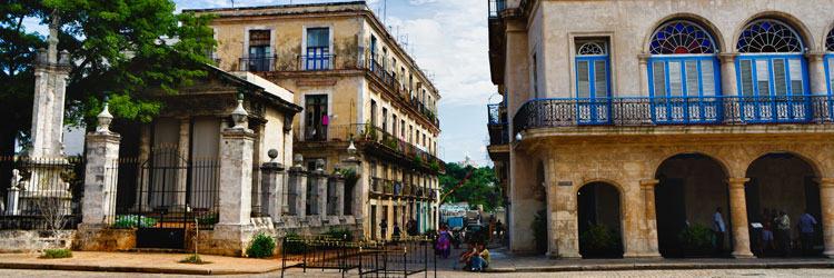 Nuit chez l'habitant a Cuba