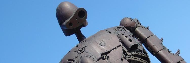 Visite du musée Ghibli de Mitaka
