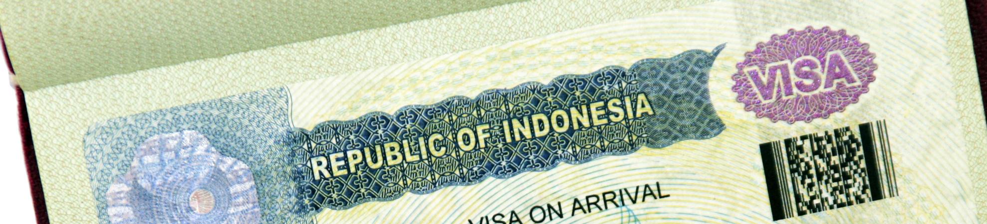 Comment bien choisir son assurance avant son circuit en Indonésie