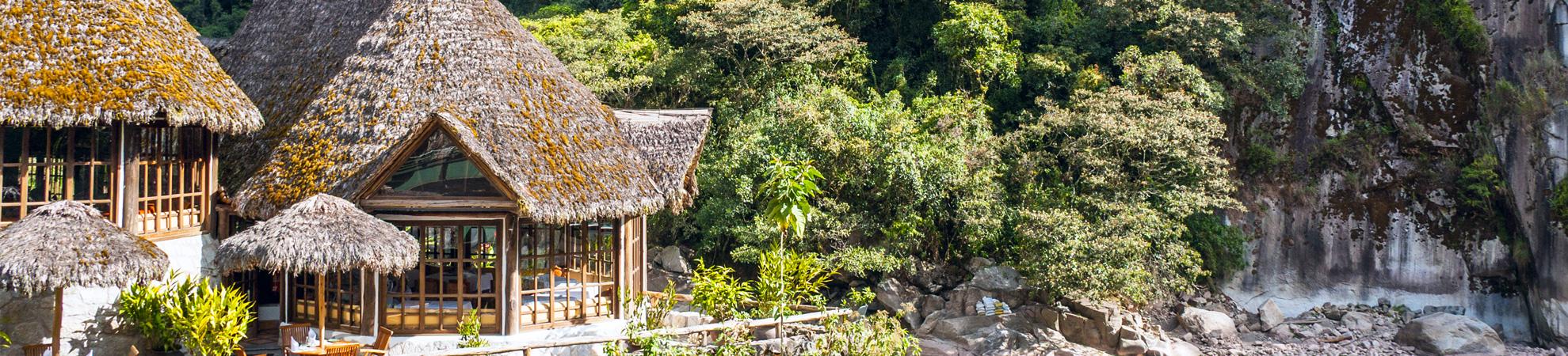 Comment se loger pendant votre séjour au Pérou ?