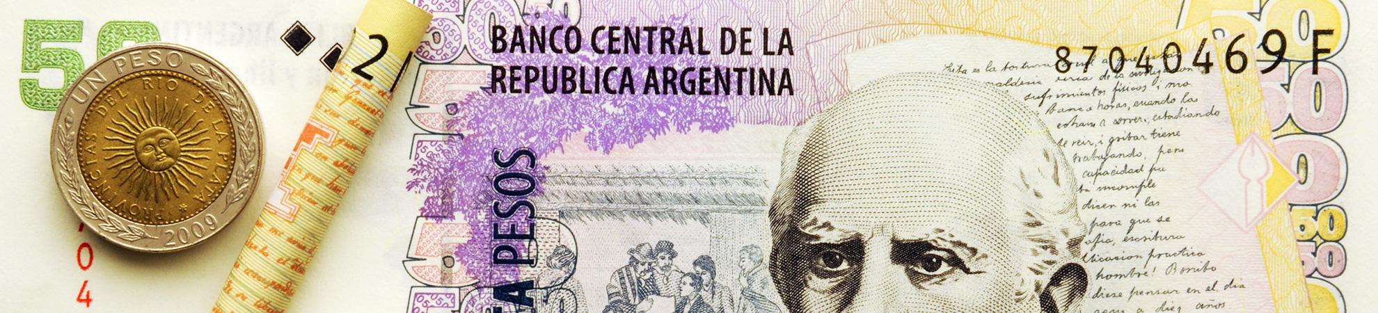 Economie de l'Argentine