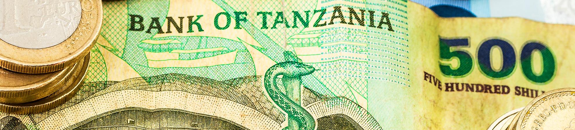 Economie de Tanzanie