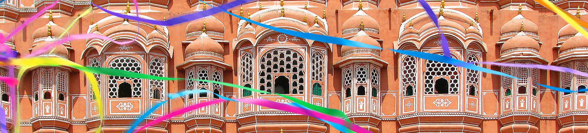 Festivités et Jours Fériés en Inde