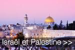 Israël et Palestine