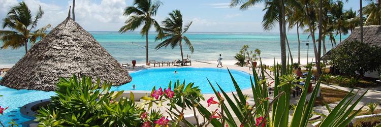 Karafuu Beach & Spa - Zanzibar