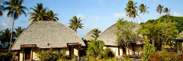 Tieti Tera Beach Resort - Poindimié