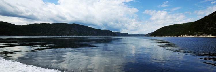 Sacré Coeur - Saguenay