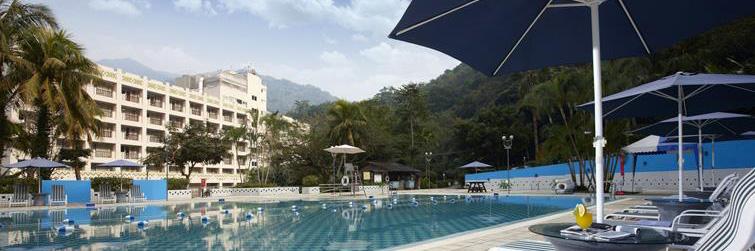 Royal Hotel - Taitung