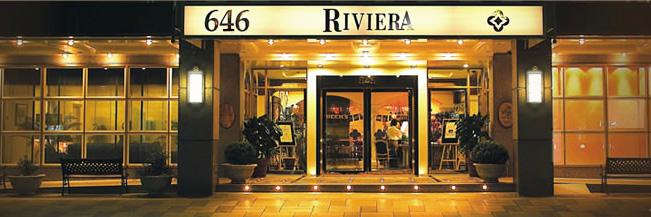 Riviera Hotel - Taipei