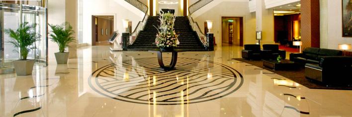 Tayih Landis Hotel - Tainan