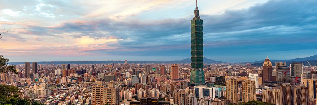 United Hotel - Taipei
