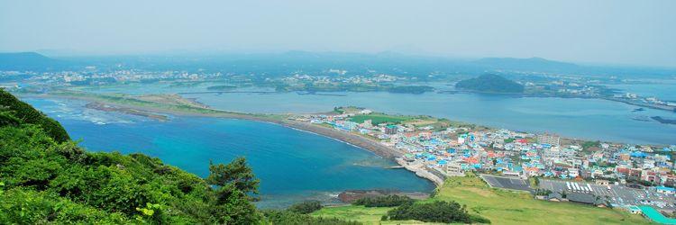Ile de Jeju