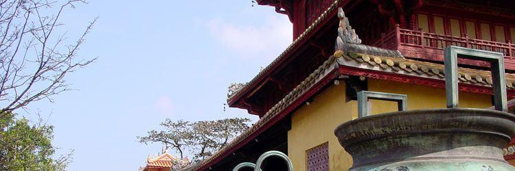 Hoa Hong - Hue