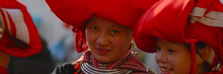 Lan Anh - Lai Chau