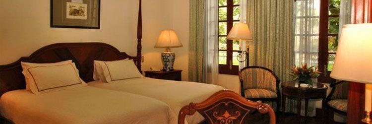 Settha Palace - Vientiane