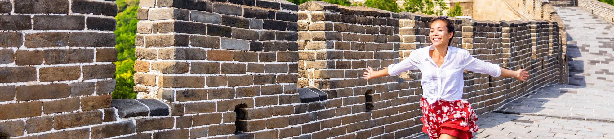 Formalités administratives pour un circuit en Chine