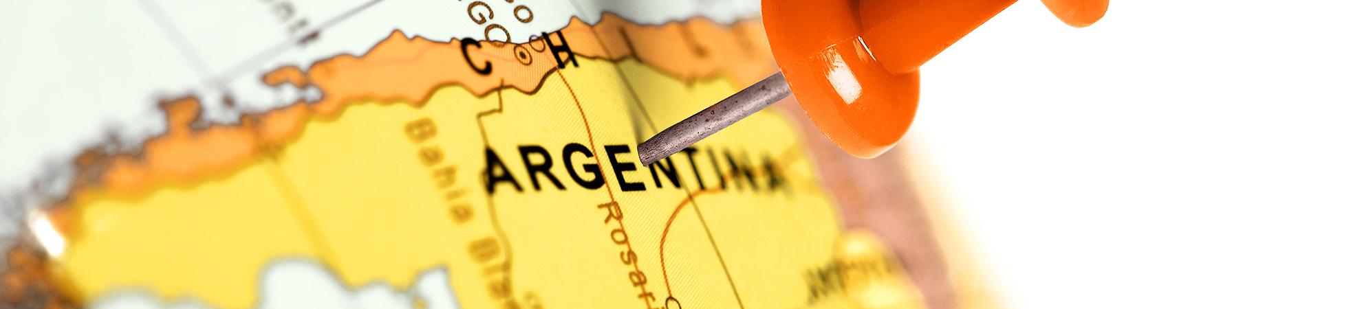 Quel guide de voyage choisir pour son circuit en Argentine