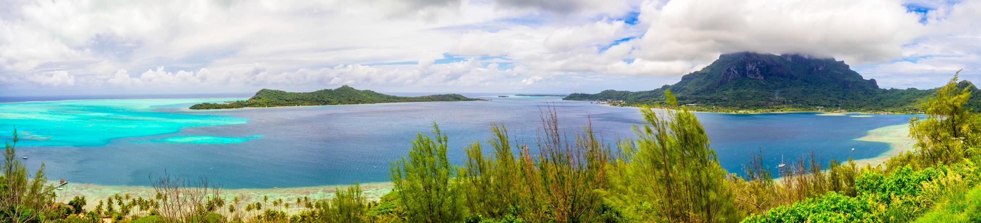 Visiter Tahiti : une des plus belles îles du monde