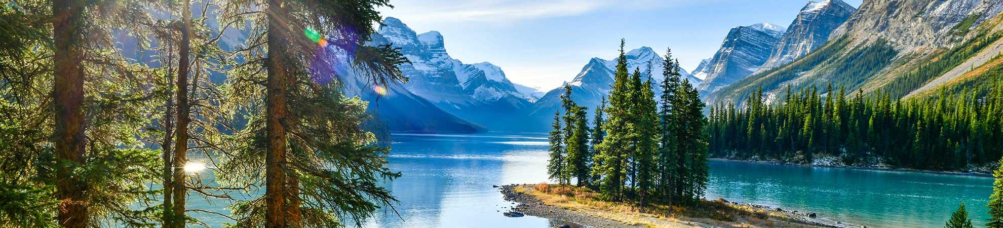 Guide Canada
