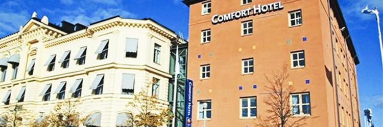 Comfort Hotel Malmö - Malmo