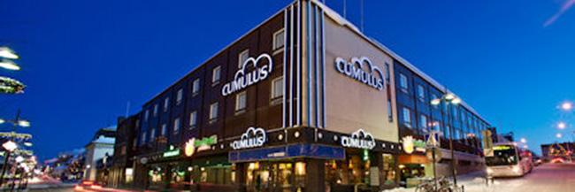 Hotel Cumulus Lappeenranta - Lappeenranta