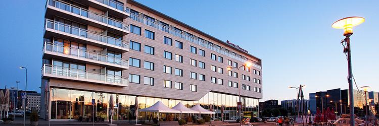 Hotel Euroopa - Tallinn