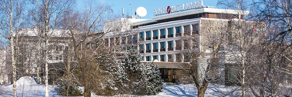 Hotel Sokos Kimmel - Joensuu