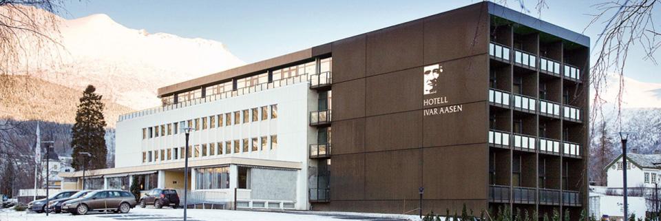Ivar Aasen Hotel - Ørsta