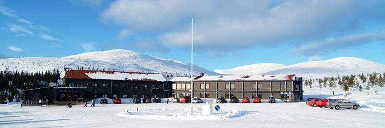 Lapland Hotel Pallas - Pallastunturi