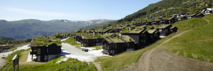 Myrkdalen Hotel - Voss