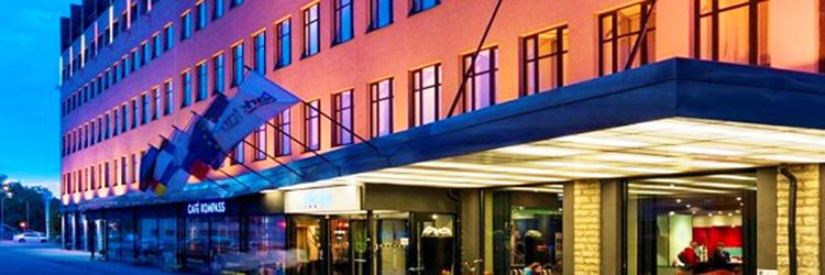 Park Inn Central Tallinn - Tallinn