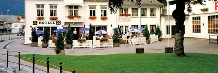 Quality Hotel Førde