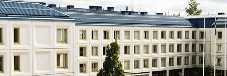 Quality Hotel Prince Philip - Stockholm