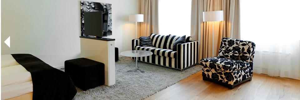 Thon Hotel Bristol Bergen - Bergen
